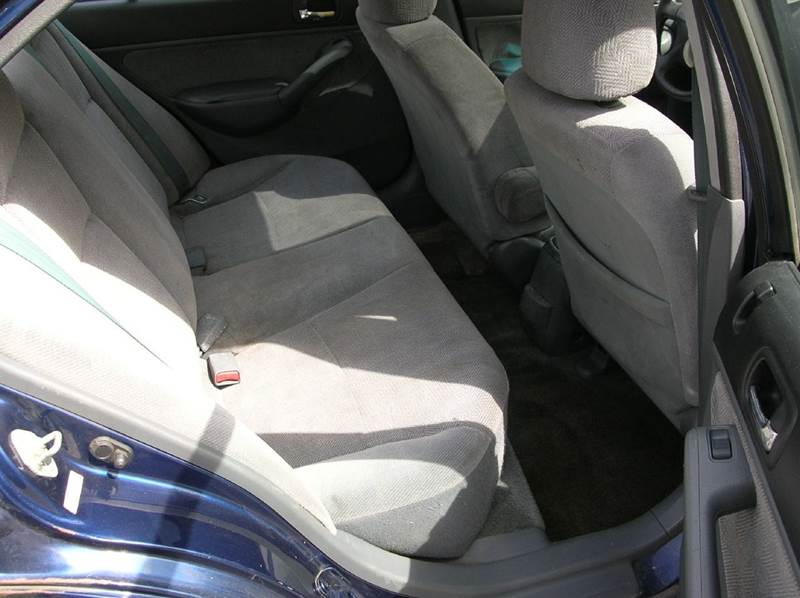 2002 Honda Civic for sale at Lee Miller Used Cars & Trucks inc. in Germansville PA