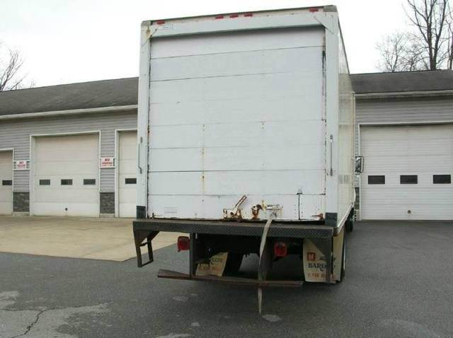 1998 Chevrolet C6500 for sale at Lee Miller Used Cars & Trucks inc. in Germansville PA