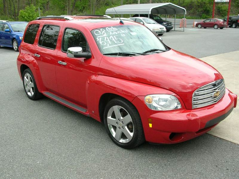 2008 Chevrolet HHR for sale at Lee Miller Used Cars & Trucks Inc. in Germansville PA