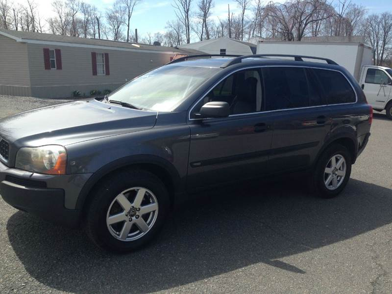2006 Volvo XC90 for sale at Lee Miller Used Cars & Trucks inc. in Germansville PA