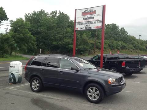 2006 Volvo XC90 for sale in Germansville, PA