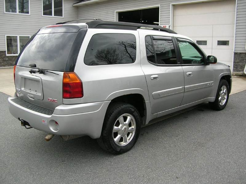 2004 GMC Envoy XL for sale at Lee Miller Used Cars & Trucks inc. in Germansville PA