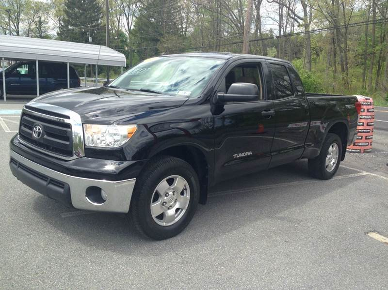 2011 Toyota Tundra for sale at Lee Miller Used Cars & Trucks inc. in Germansville PA