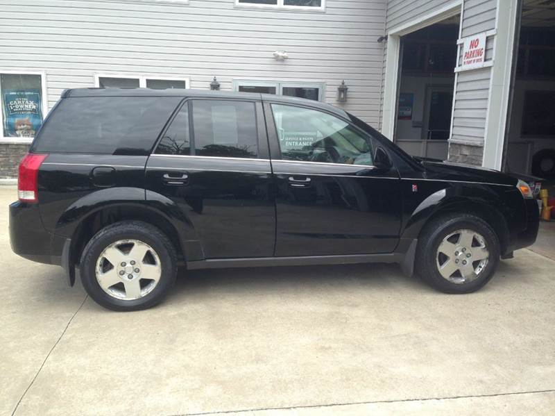 2007 Saturn Vue for sale at Lee Miller Used Cars & Trucks inc. in Germansville PA