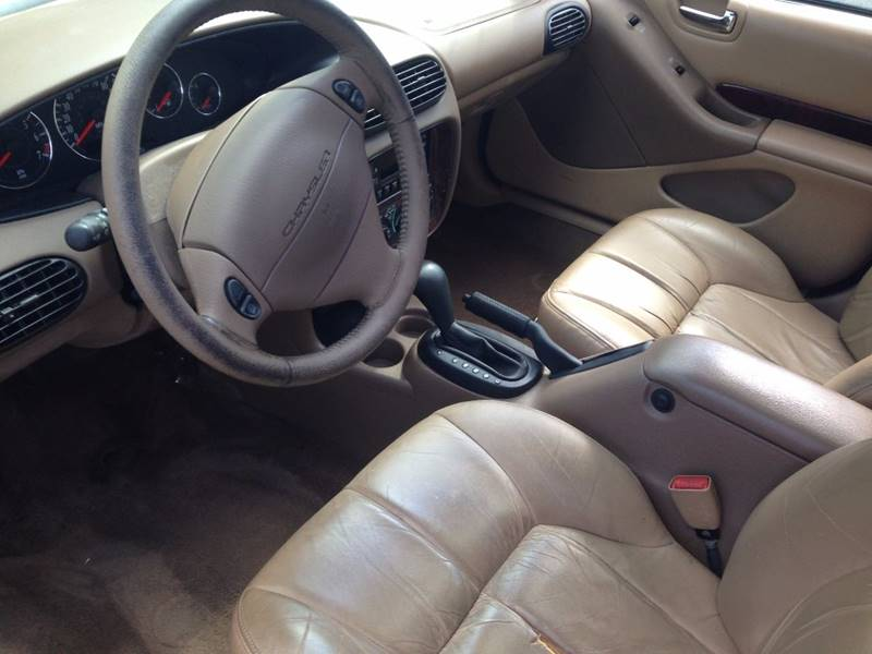 2000 Chrysler Cirrus for sale at Lee Miller Used Cars & Trucks inc. in Germansville PA