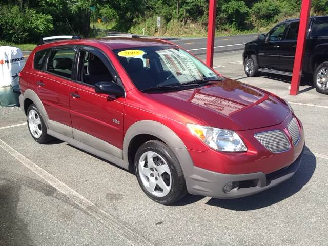 2008 Pontiac Vibe for sale at Lee Miller Used Cars & Trucks Inc. in Germansville PA