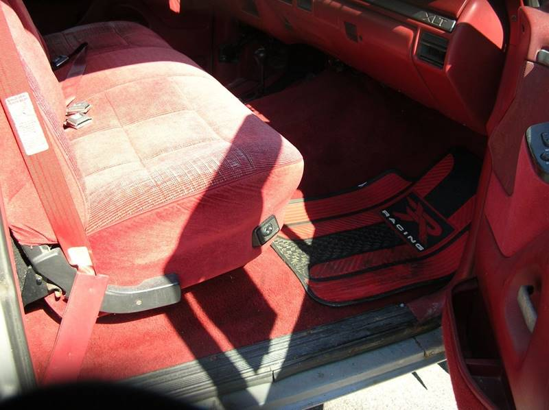 1992 Ford F-250 for sale at Lee Miller Used Cars & Trucks Inc. in Germansville PA