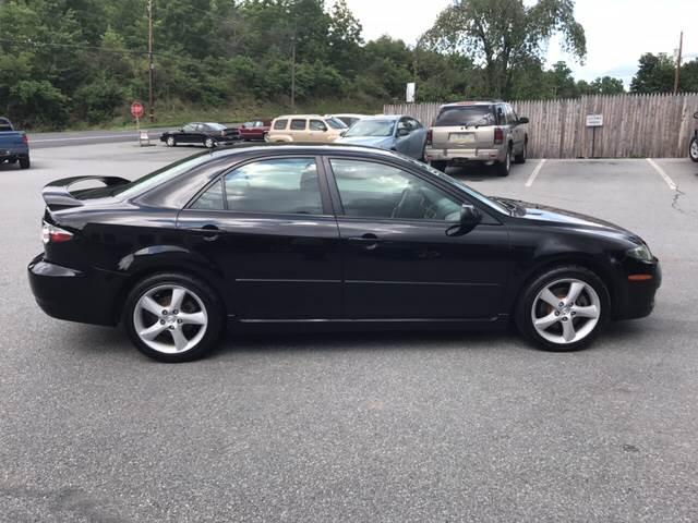 2007 Mazda MAZDA6 for sale at Lee Miller Used Cars & Trucks Inc. in Germansville PA