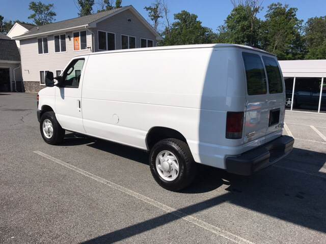 2009 Ford E-Series Cargo for sale at Lee Miller Used Cars & Trucks Inc. in Germansville PA