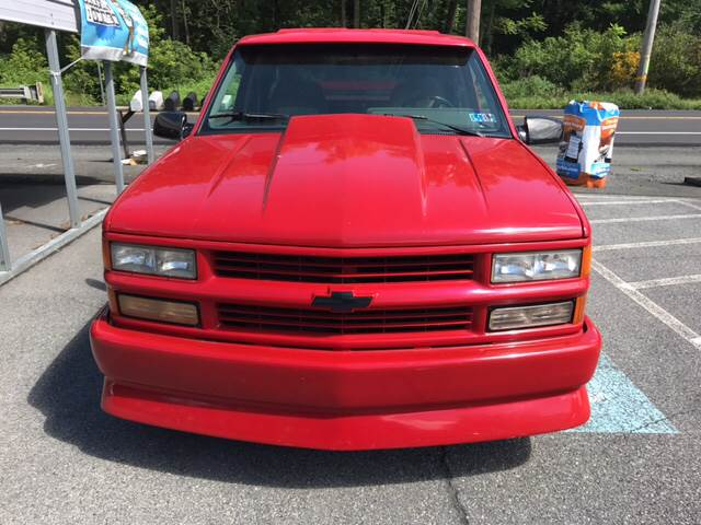 1994 Chevrolet C/K 1500 Series for sale at Lee Miller Used Cars & Trucks Inc. in Germansville PA