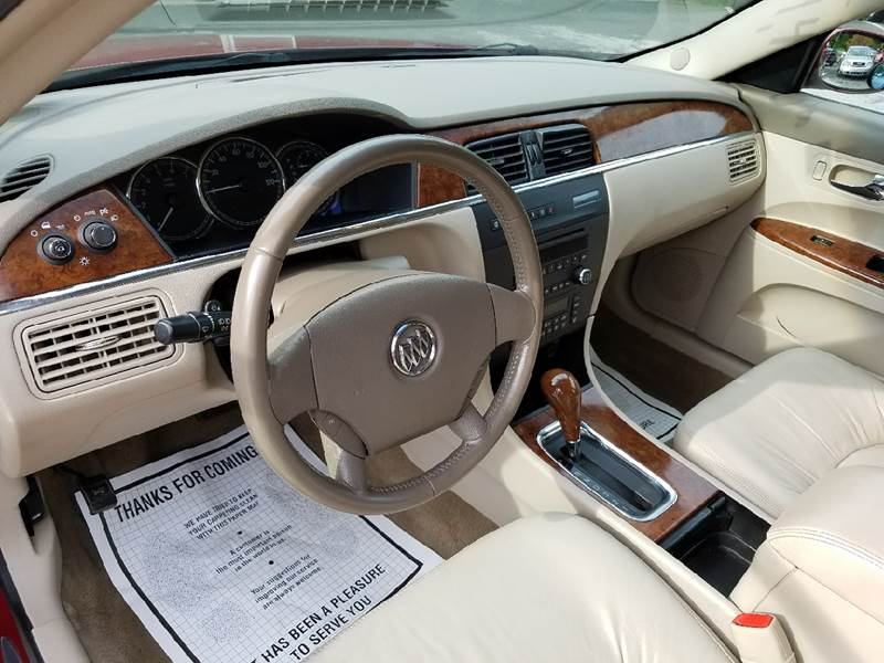 2005 Buick LaCrosse for sale at Lee Miller Used Cars & Trucks Inc. in Germansville PA