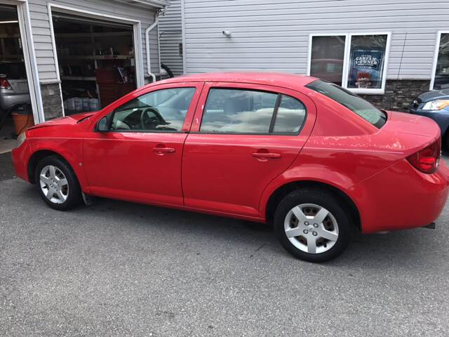 2006 Chevrolet Cobalt for sale at Lee Miller Used Cars & Trucks Inc. in Germansville PA