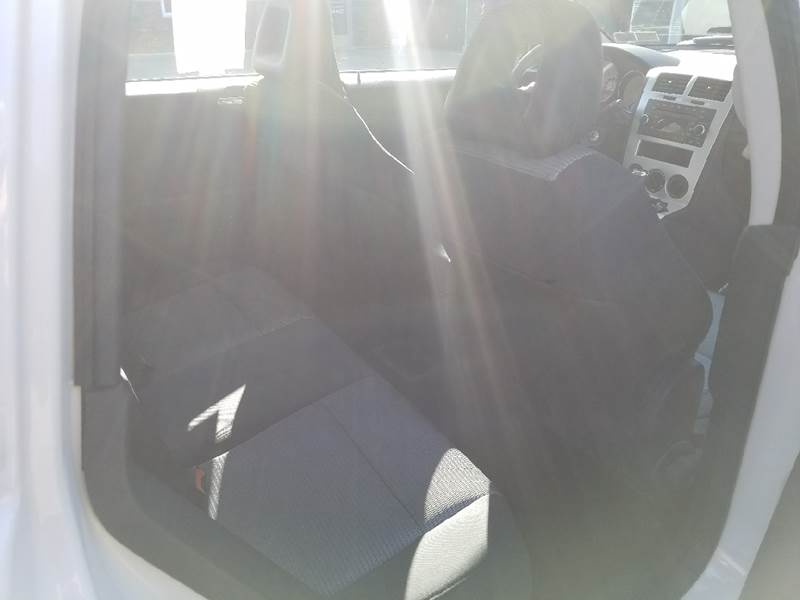 2009 Dodge Caliber for sale at Lee Miller Used Cars & Trucks Inc. in Germansville PA