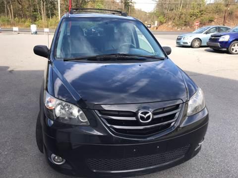 2004 Mazda MPV for sale in Germansville, PA
