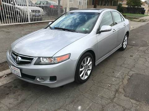 2007 Acura TSX For Sale in South Dakota - Carsforsale.com®