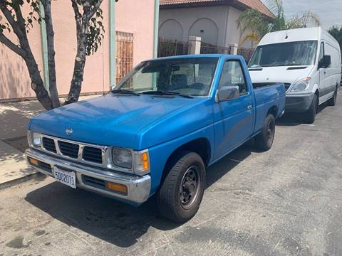 1995 Nissan Truck for sale in San Diego, CA