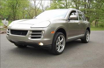 2008 Porsche Cayenne for sale in New Hope, PA