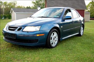 2007 Saab 9-3 for sale in New Hope, PA
