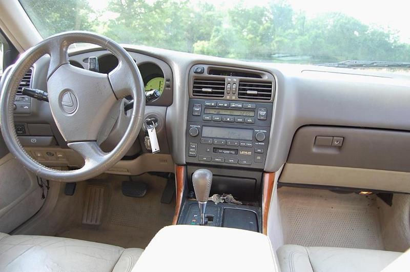 2000 lexus gs 300 4dr sedan in new hope pa - new hope auto s