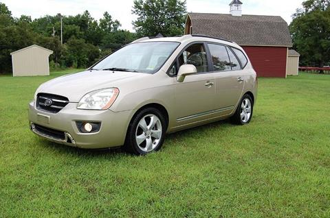 2007 Kia Rondo for sale in New Hope, PA
