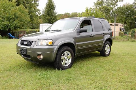 2006 Ford Escape for sale in New Hope, PA
