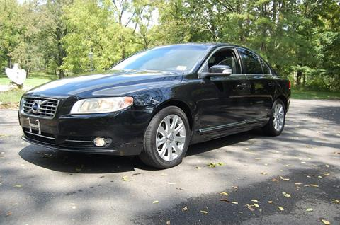 2010 Volvo S80 for sale in New Hope, PA