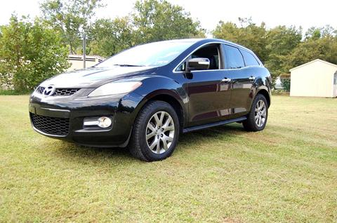 2009 Mazda CX-7 for sale in New Hope, PA