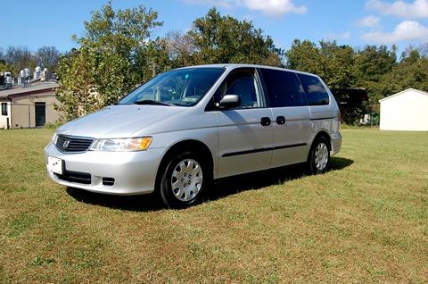 2001 Honda Odyssey for sale in New Hope, PA