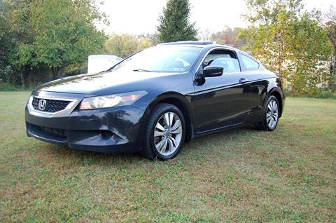 2008 Honda Accord for sale in New Hope, PA