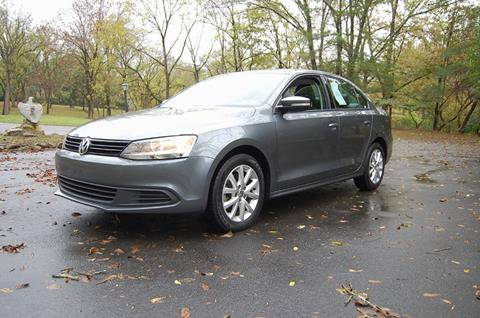 2011 Volkswagen Jetta for sale in New Hope, PA