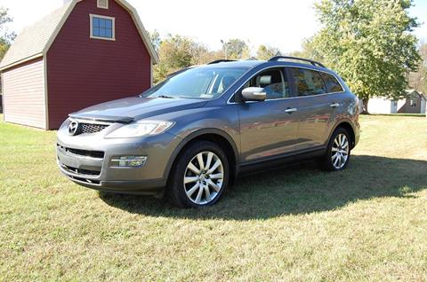 2007 Mazda CX-9 for sale in New Hope, PA
