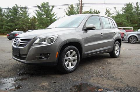 2010 Volkswagen Tiguan for sale in New Hope, PA