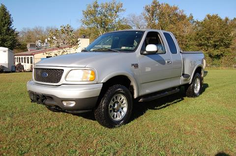 2003 Ford F-150 for sale in New Hope, PA