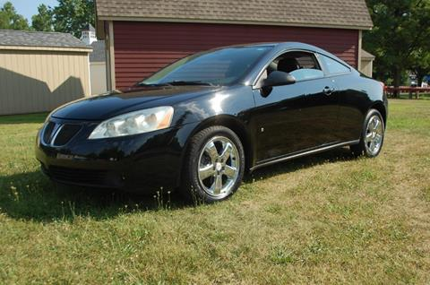 2007 Pontiac G6 for sale in New Hope, PA