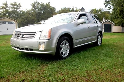 2004 Cadillac Srx For Sale In Laurel Md Carsforsale