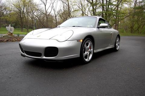 2004 Porsche 911 for sale in New Hope, PA