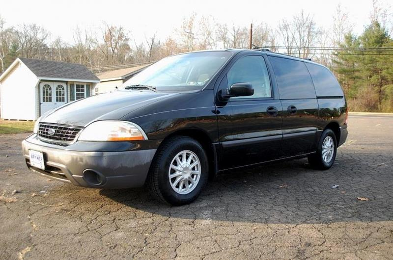 2001 Ford Windstar Lx 4dr Minivan In New Hope Pa Auto Salesrhnewhopeautospa: Ford Windstar Spare Tire Location At Gmaili.net