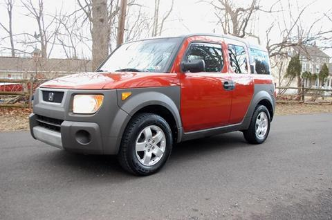 2004 Honda Element for sale in New Hope, PA