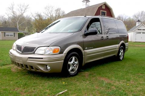 2002 Pontiac Montana for sale in New Hope, PA