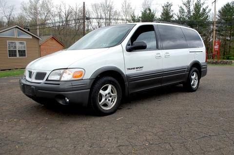 1997 Pontiac Trans Sport for sale in New Hope, PA
