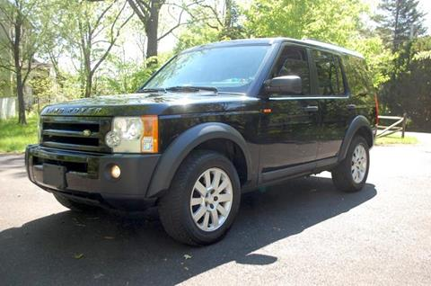 2005 Land Rover LR3 for sale in New Hope, PA
