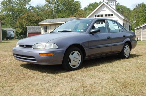 1997 GEO Prizm for sale in New Hope, PA