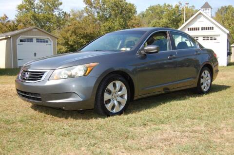 2009 Honda Accord for sale in New Hope, PA