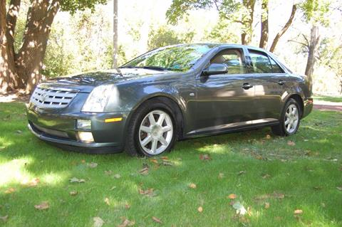 2007 Cadillac STS for sale in New Hope, PA
