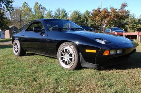 1980 Porsche 928 for sale in New Hope, PA