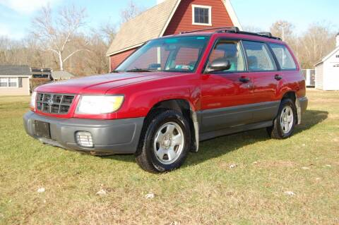 1999 Subaru Forester for sale in New Hope, PA