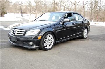 2009 Mercedes-Benz C-Class for sale in New Hope, PA