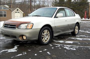 2001 Subaru Outback for sale in New Hope, PA