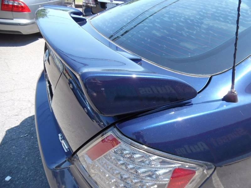 2006 Scion tC 2dr Hatchback w/Automatic - Charlotte NC