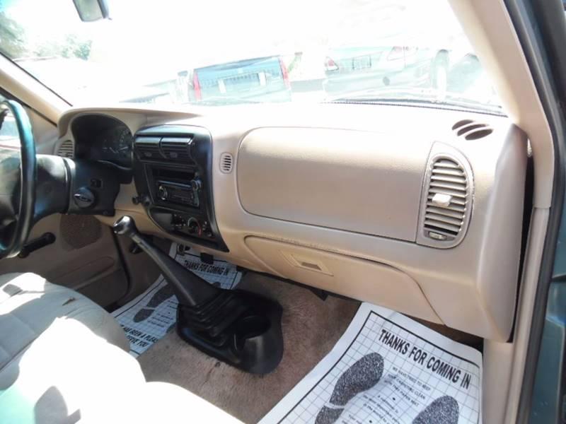 1997 Ford Ranger 2dr XLT Extended Cab SB - Charlotte NC